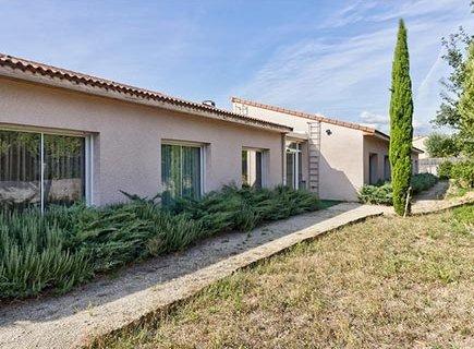 Colisée - Résidence Les Jardins de l'Allet - 26500 - Bourg-lès-Valence (1)