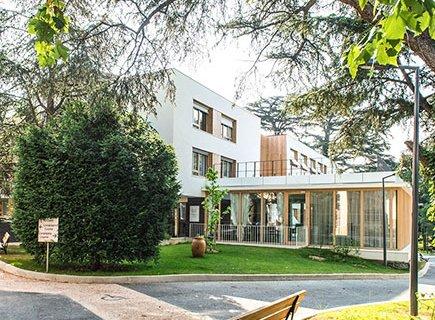 Colisée - Résidence Services Les Bains - 07130 - Saint-Péray (1)
