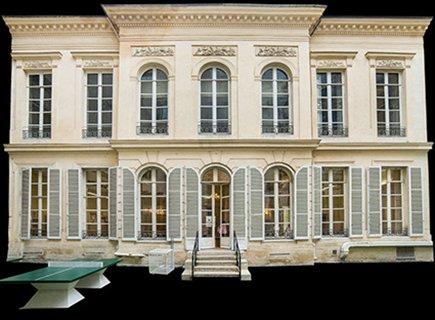 Collège & Lycée Général privés Morvan (APESDAMM) (Sous Contrat avec l'Éducation Nationale) - 75009 - Paris 09 (1)