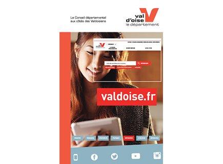 Conseil départemental du Val d'Oise - Direction Générale Adjointe chargée de la Solidarité (D.G.A.S.) - 95032 - Cergy-Pontoise (1)