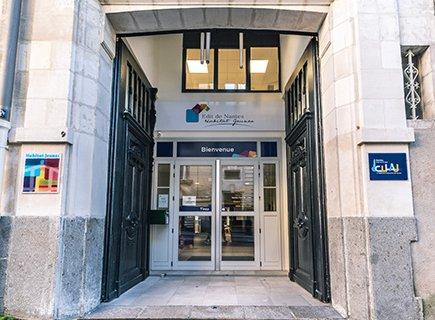 Édit de Nantes Habitat Jeunes - 44100 - Nantes (1)
