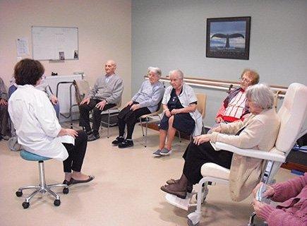 EHPAD Centre Médicalisé de Lolme - 24540 - Lolme (2)