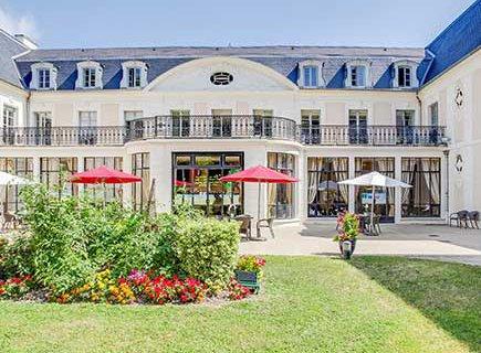EHPAD Château Dranem - 91130 - Ris-Orangis (1)