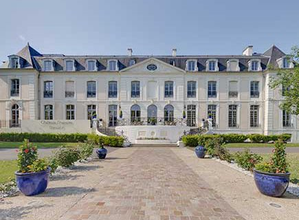 EHPAD Château Dranem - 91130 - Ris-Orangis (3)