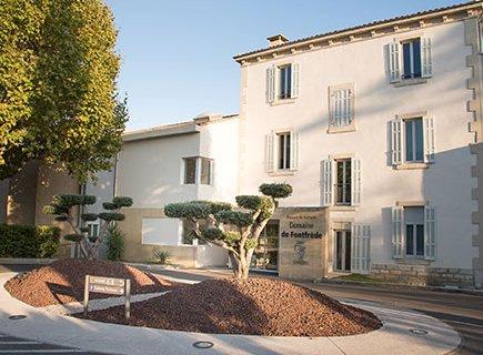 EHPAD Domaine de Fontfrède (Réseau Oméris) - 13013 - Marseille 13 (1)