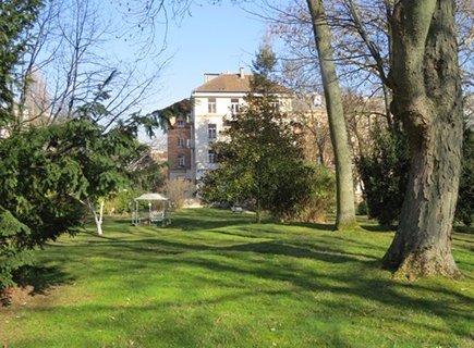 EHPAD Fondation Lambrechts - 92320 - Châtillon (1)
