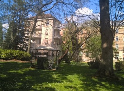 EHPAD Fondation Lambrechts - 92320 - Châtillon (3)