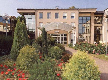 EHPAD Home de Préville - 57160 - Moulins-lès-Metz (1)