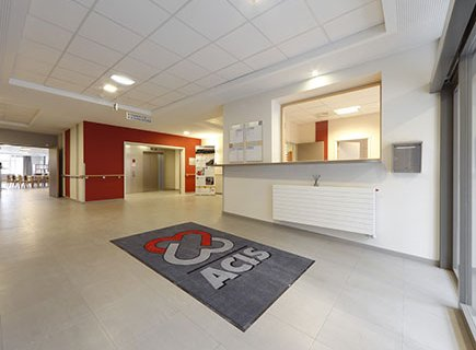 EHPAD - Institut Saint Joseph, ACIS asbl - 7780 - Comines-Warneton (4)
