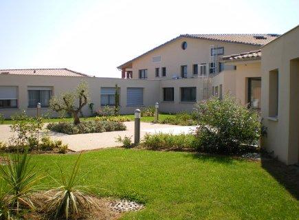 EHPAD L'Orée du Bois - 31310 - Rieux-Volvestre (2)