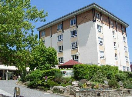 EHPAD La Roseraie Résidence Maison de Retraite - 42650 - Saint-Jean-Bonnefonds (1)