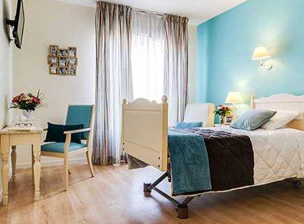 EHPAD La Villa des Saules - 06110 - Le Cannet (2)