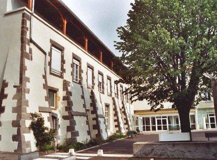 EHPAD Le Montel - 63450 - Saint-Amant-Tallende (1)