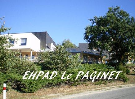 EHPAD Le Paginet Centre Intercommunal d'Action Sociale Ouest Aveyron Communauté - 12270 - Lunac (1)