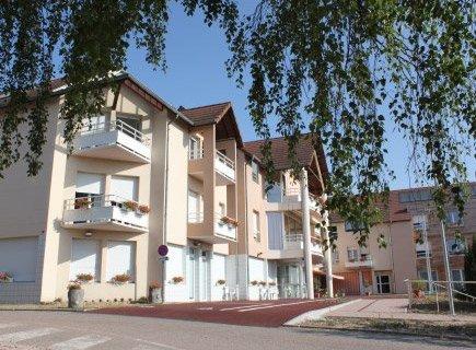 EHPAD Les Cordeliers - Maison de Retraite - 03130 - Le Donjon (1)