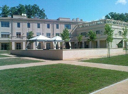 EHPAD Les Jardins d'Aniane - 34150 - Aniane (1)