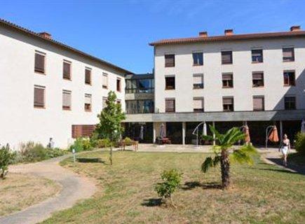 EHPAD Les Soleillades (Groupe ACPPA) - 69740 - Genas (1)