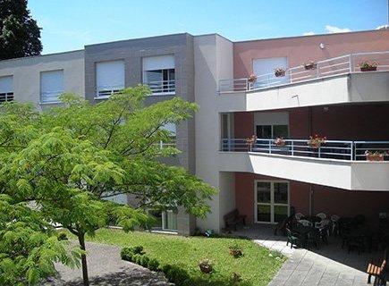 EHPAD Les Tonnelles - 63540 - Romagnat (1)