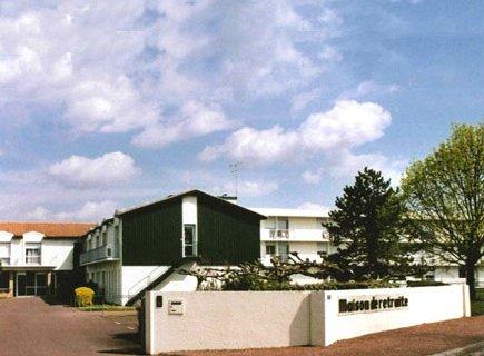 EHPAD Louis Braille - Maison de Retraite pour Déficients Visuels - 33870 - Vayres (1)
