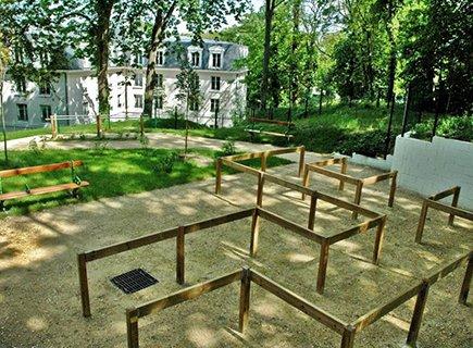 EHPAD Maison de Retraite La Jonchère - 92500 - Rueil-Malmaison (1)