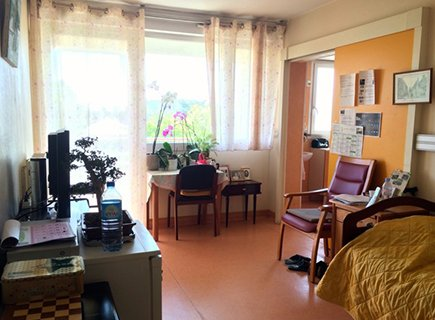 EHPAD Maison de Retraite La Méridienne - 92390 - Villeneuve-la-Garenne (2)