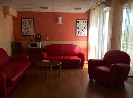 EHPAD Maison de Retraite La Méridienne - 92390 - Villeneuve-la-Garenne (4)