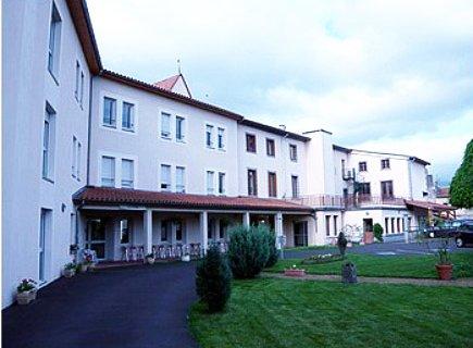 EHPAD Maison de Retraite La Miséricorde - Bon Accueil - 63118 - Cébazat (1)