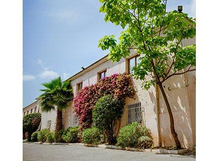 EHPAD Maison de Retraite Les Jardins de Sainte-Marguerite - 06200 - Nice (1)