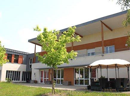 EHPAD Maison Saint-Joseph - 63190 - Lezoux (1)