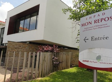 EHPAD Mon Repos - 44140 - Aigrefeuille-sur-Maine (1)
