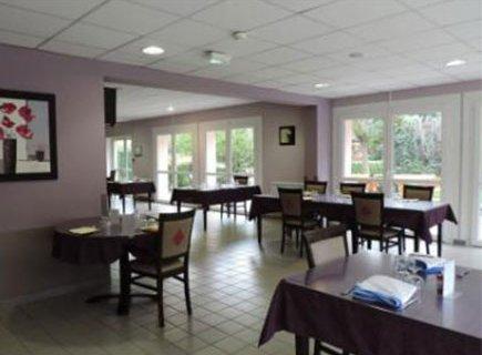 EHPAD Rémy-François - Groupe ACPPA (Réseau Sinoplies) - 69420 - Ampuis (1)