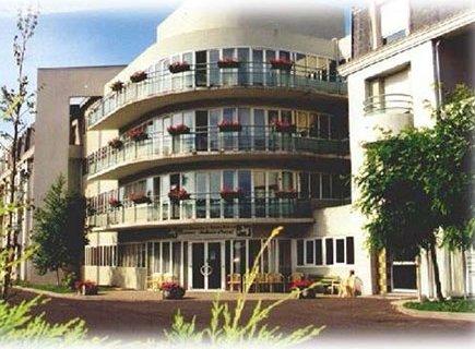 EHPAD Résidence Ambroise Croizat - 63670 - Le Cendre (1)