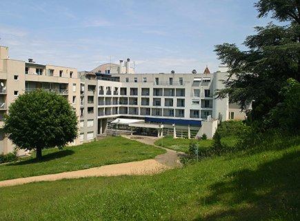 EHPAD Résidence Anatole France - 63130 - Royat (1)