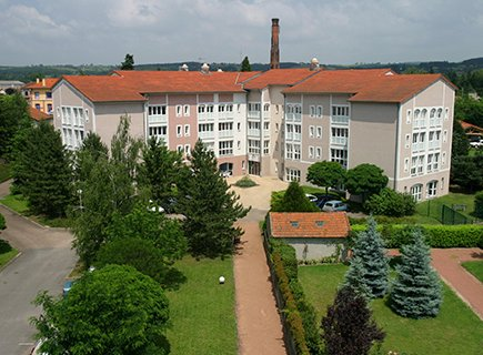 EHPAD Résidence Balbigny - 42510 - Balbigny (1)
