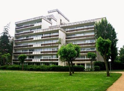 EHPAD Résidence Bellerive - 03700 - Bellerive-sur-Allier (1)