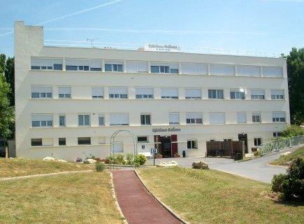 EHPAD Résidence Bellevue - 95400 - Villiers-le-Bel (1)