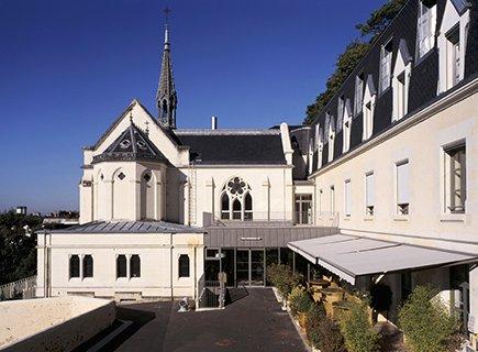 EHPAD Résidence Choiseul - 37100 - Tours (1)