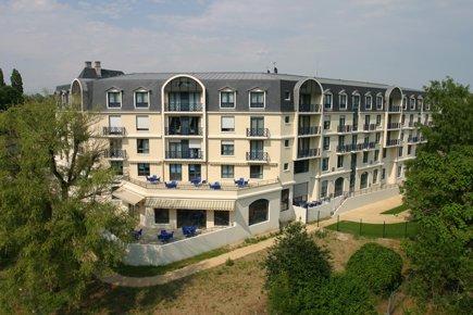 EHPAD Résidence Clos des Bénédictins - 18000 - Bourges (1)