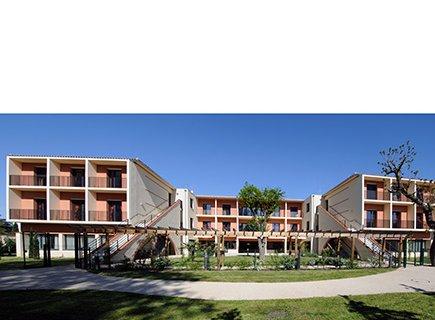 EHPAD Résidence Crampel - 31400 - Toulouse (1)