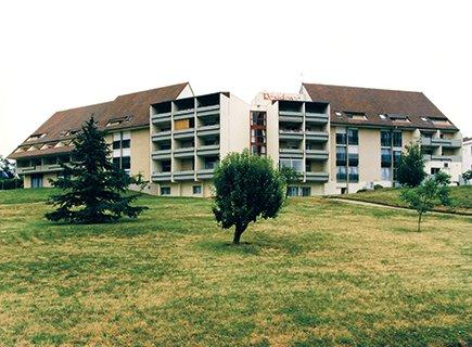 EHPAD Résidence d'Or - 86500 - Montmorillon (1)