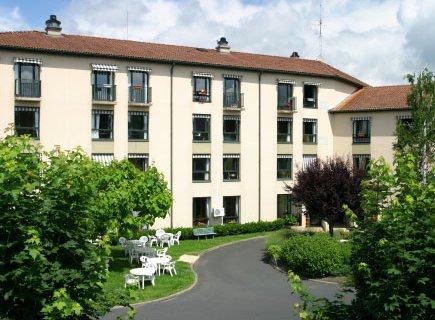 EHPAD Résidence de Coissy - 15000 - Aurillac (1)