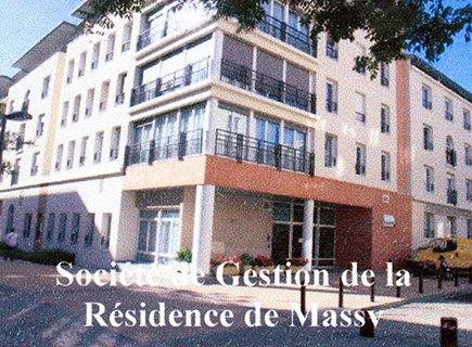 EHPAD Résidence de Massy-Vilmorin - 91300 - Massy (1)