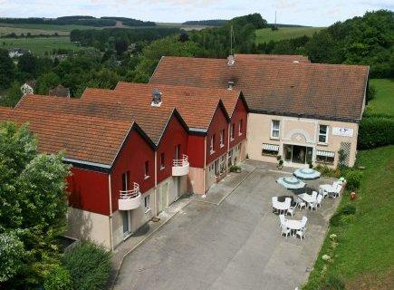EHPAD Résidence du Vexin - 95770 - Saint-Clair-sur-Epte (1)