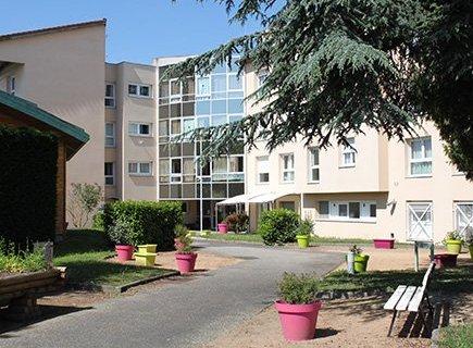 EHPAD - Résidence Gautier - 63116 - Beauregard-l'Évêque (1)