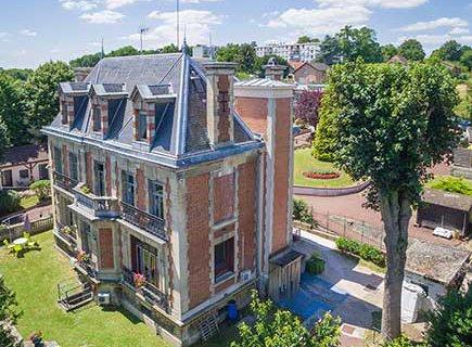 EHPAD Résidence Henri Laire - 94480 - Ablon-sur-Seine (1)