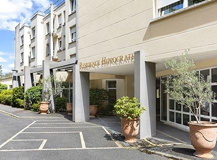 EHPAD Résidence Hippocrate Groupe Hermes Santé - 92290 - Châtenay-Malabry (1)