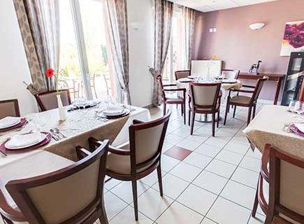 EHPAD Résidence Irénée - 69690 - Bessenay (5)
