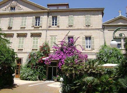 EHPAD Résidence Jeanne d'Arc - 13008 - Marseille 08 (1)