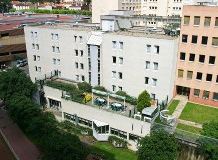 EHPAD Résidence L'Hermitage - 42100 - Saint-Étienne (1)