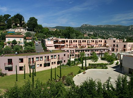 EHPAD Résidence La Bastide des Cayrons - 06140 - Vence (1)